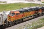 BNSF 5481